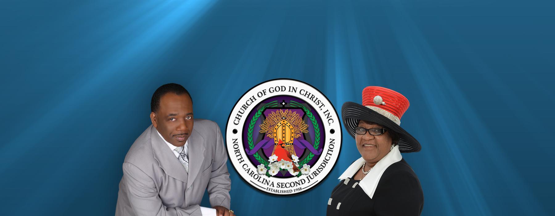 NC2cogic org | North Carolina Second Ecclesiastical Jurisdiction